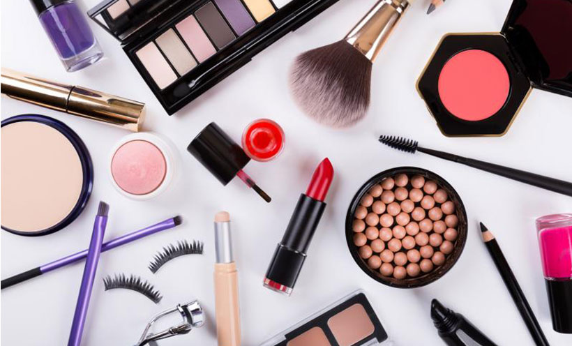 Cosmetic products and Iranian market