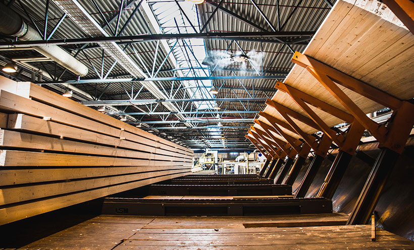 Wood Industry in Iranian market