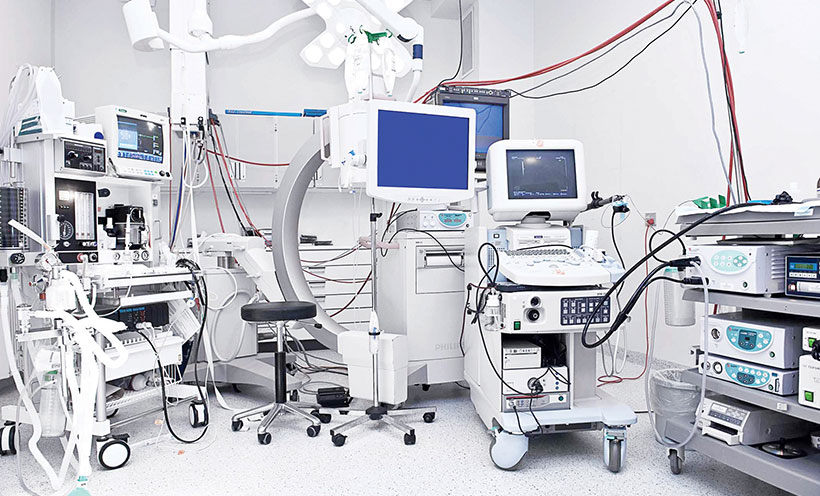Worldwide Medical Equipment Market Research Compared to Iranian Market Research
