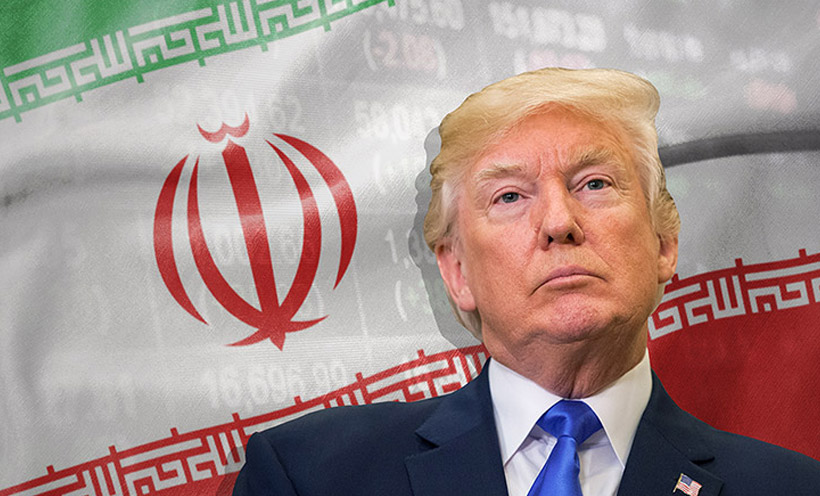 United States Sanctions and marketing in Iran