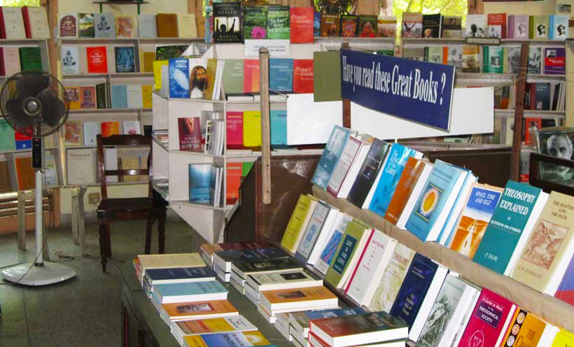 Translated books in Iranian market