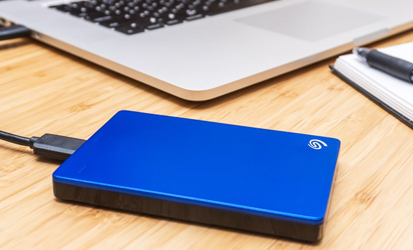 Introducing the best external hard drives available in the Iranian market